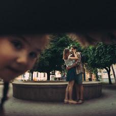 Wedding photographer Dima Francev (vapricot). Photo of 24.04.2015