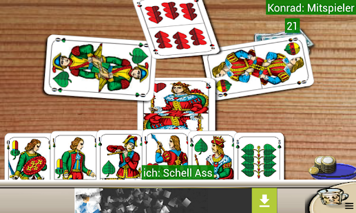 Schafkopf Online Spielen Kostenlos
