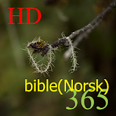 365 bible (Norsk) HD