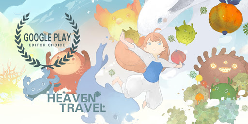 HEAVEN TRAVEL android2mod screenshots 9