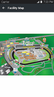 New Hampshire Motor Speedway- screenshot thumbnail