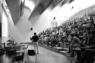 "Photo: ""Studenti in cattedra! Univ. Federico II"