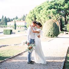 Wedding photographer Natalya Obukhova (Natalya007). Photo of 30.10.2018