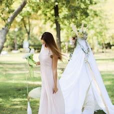 Wedding photographer Tatyana Katkova (TanushaKatkova). Photo of 15.08.2016