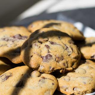 Chocolate and M&M Blondies/Cookies