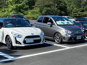 フィット RS GE8 10th anniversary 2012年のカスタム事例画像 Toshiさんの2020年08月15日17:15の投稿