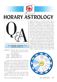 Dell Horoscope- screenshot thumbnail