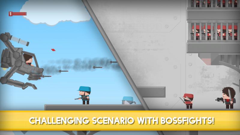 Clone Armies Screenshot 6