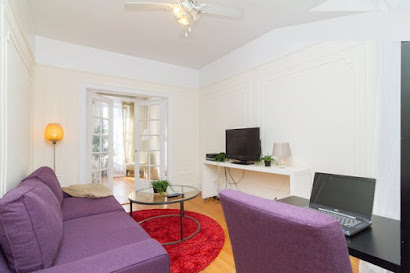 14th Street - 2nd Avenue Furnished Apartments, Union square