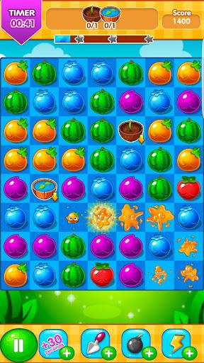 Juice Crash  screenshots 1