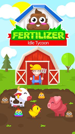 💩 Fertilizer Farm: Idle Tycoon - Idle Poo & Turd 0.9.3 screenshots 1