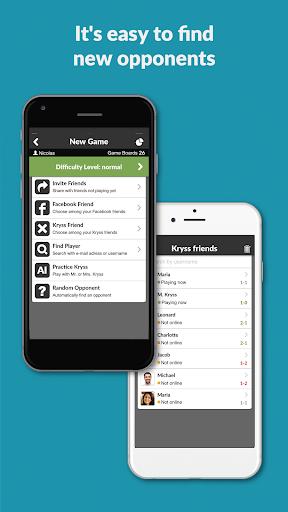 Kryss - The Battle of Words  screenshots 4