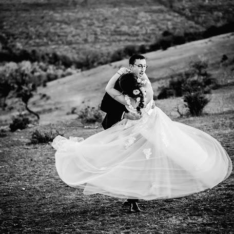Wedding photographer Alexie Kocso sandor (alexie). Photo of 10.12.2018