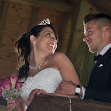 Wedding photographer Cedrick Charlot (feelingimages). Photo of 03.02.2017