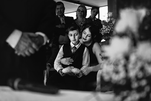 Wedding photographer Jiri Horak (JiriHorak). Photo of 13.01.2020