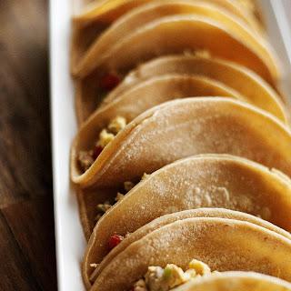 Easy Breakfast Tacos (Gluten Free)