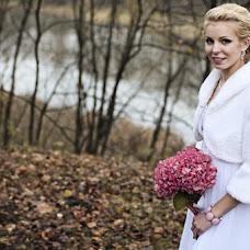 Wedding photographer Margarita Kuznecova (KuznecovaRita). Photo of 03.05.2013