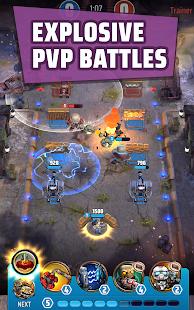 Gears POP! Screenshot