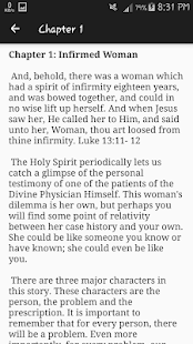 Download Woman, Thou Art Loosed by T. D. Jakes For PC Windows and Mac apk screenshot 3