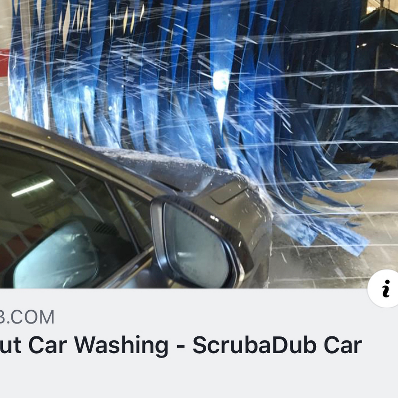 Sparkle Brite Inc Full Service Car Wash And Detailing Center