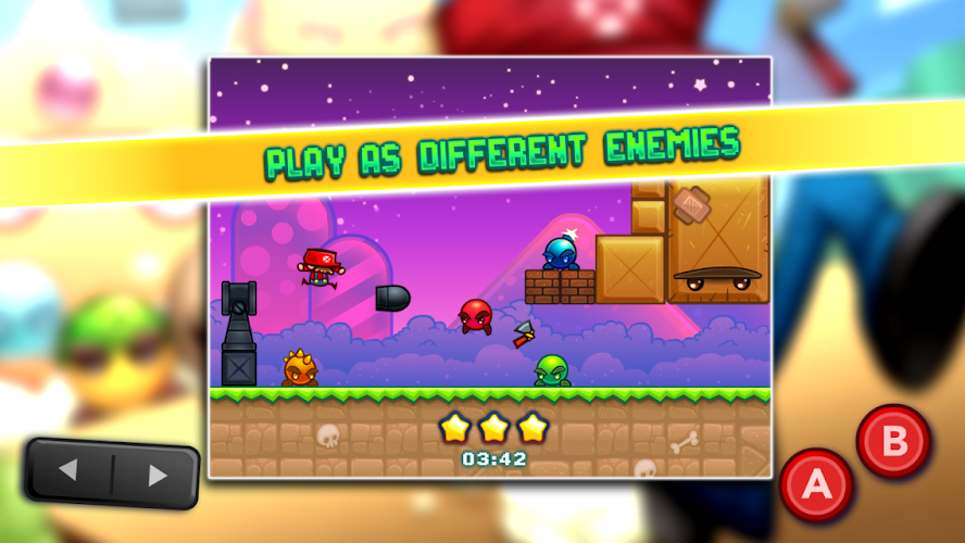 Kill the Plumber v1.0.7 APK - screenshot