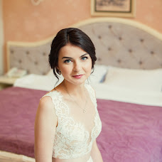 Wedding photographer Olga Krivoshey (olgakryvoshei). Photo of 03.02.2016