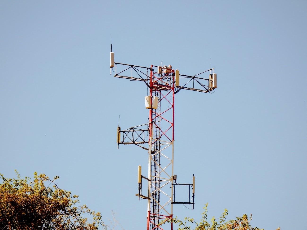 Csobánka - DVB-T gapfiller