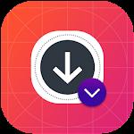 PicVid - Media Downloader For Instagram™ Icon
