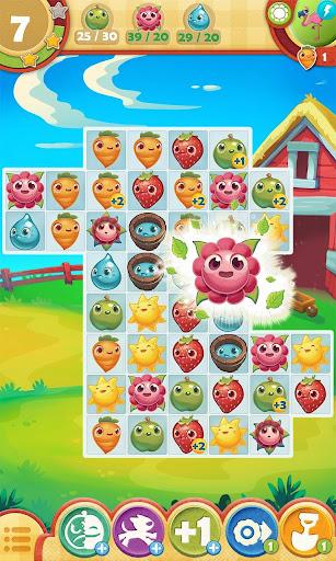 Farm Heroes Saga fond d'écran 2