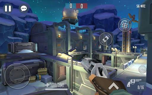Digger Games screenshots 2