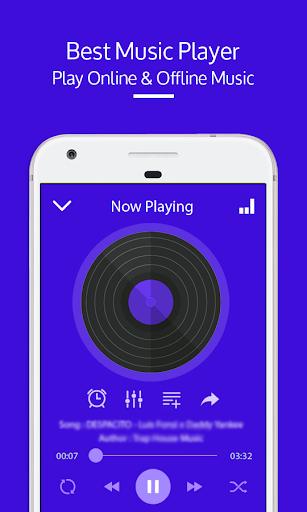 Baixar Free Music Player - Tube Mp3 Music Player Download