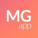 MG App - Cidadão icon
