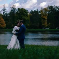 Wedding photographer Anna Tamazova (AnnushkaTamazova). Photo of 26.03.2017