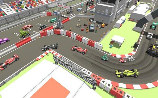 Simple Formula Race 1.7 screenshots 2