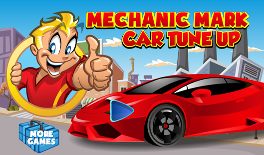 mechanic mark car tune up android apps on google play. Black Bedroom Furniture Sets. Home Design Ideas