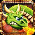 Dragon Kingdom Dash! Legend icon