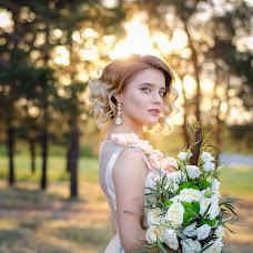 Wedding photographer Anna Frolova (AFrolova). Photo of 29.05.2018