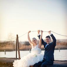 Wedding photographer Anett Bakos (Anettphoto). Photo of 09.06.2017