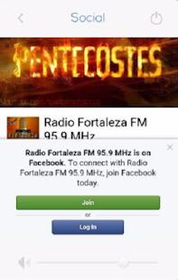 FM FORTALEZA 95.9Mhz - náhled