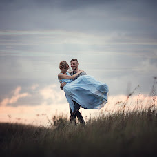 Wedding photographer Tatyana Starkova (starkovaphoto). Photo of 13.12.2016