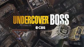 Undercover Boss thumbnail