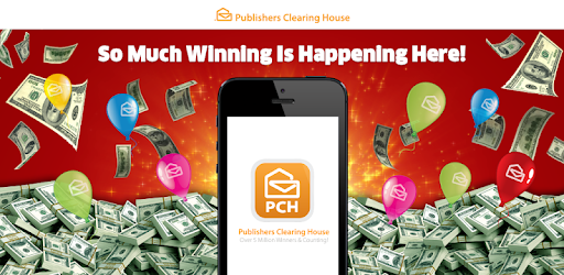 The PCH App - Apps on Google Play