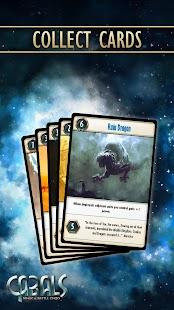 Cabals: Magic & Battle Cards - screenshot thumbnail