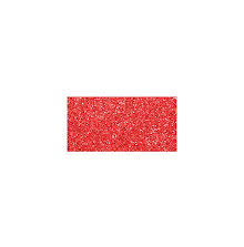 Kaisercraft Glitter Cardstock 12X12 - Ruby