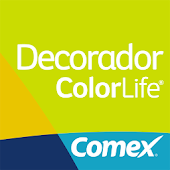 Decorador Comex