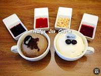 Bulga 寶格冰淇淋