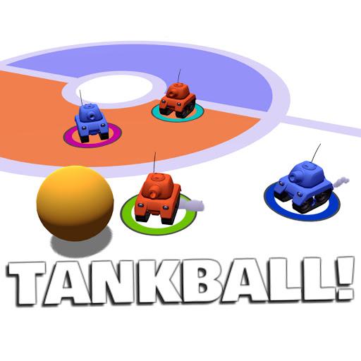 TankBall!
