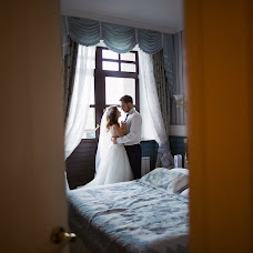 Wedding photographer Yuliya Medvedeva (Multjaschka). Photo of 24.01.2017