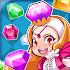 Jewels Princess - Growing Gemstones