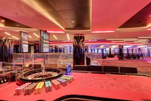msc-meraviglia-casino-2.jpg -  The Casino on MSC Meraviglia offers table games, slot machines, a card room and more.